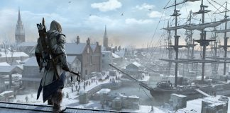ریمستر Assassin's Creed 3