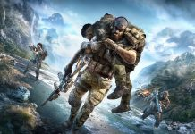 بازی Ghost Recon Breakpoint