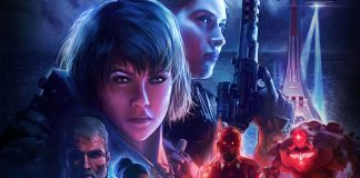 تریلر جدید Wolfenstein Youngblood