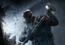 Rainbow Six Siege رکورد