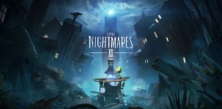 بازی Little Nightmares II