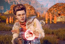 تریلر Come to Halcyon بازی The Outer Worlds