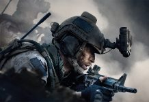 کراس پلی Call of Duty Modern Warfare